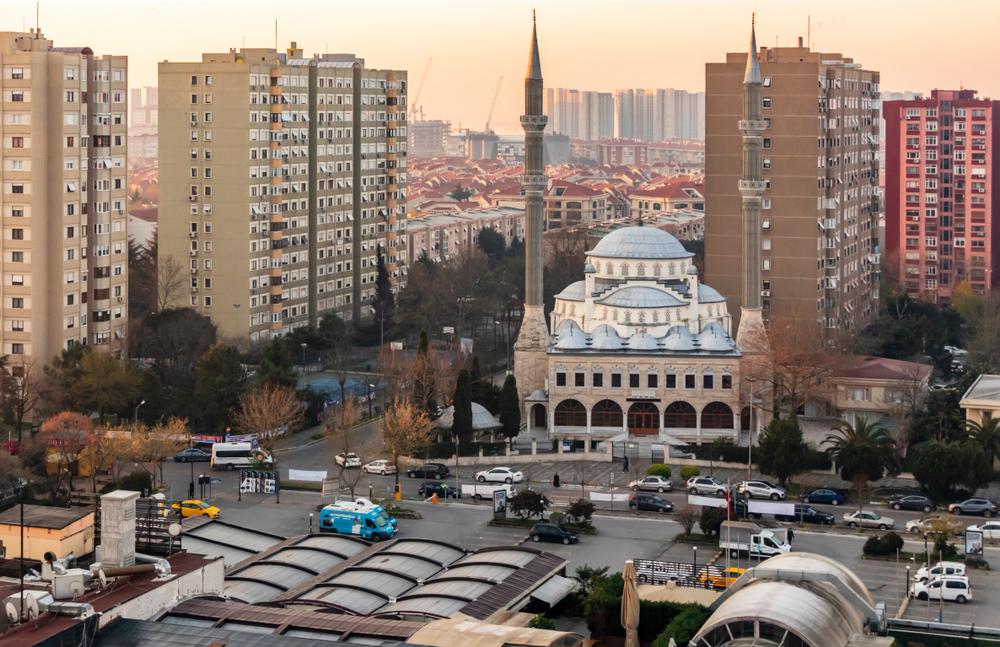 atakoy,bakirkoy,istanbul turkey