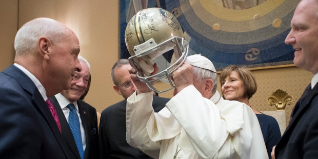 POPE NFL