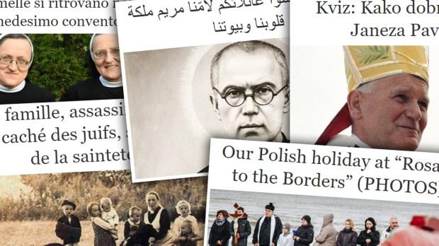 TŁUMACZENIE POLSKICH HISTORII