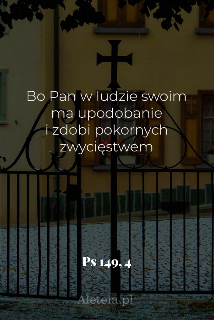 CYTATY BIBLIJNE