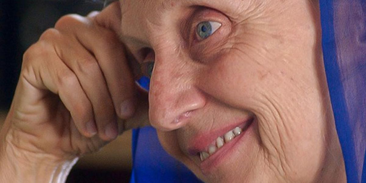 ANNALENA TONELLI