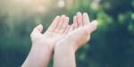 Mains ouvertes