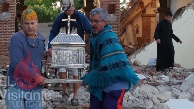 Parroquia Inmaculada Concepción Guayanilla