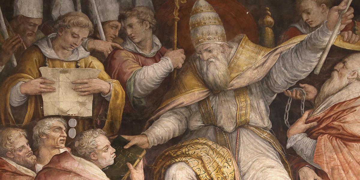 GRZEGORZ IX