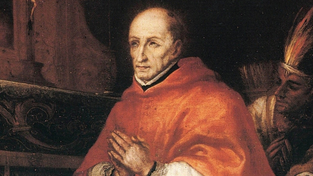 Turibius Alfonso de Mongovejo