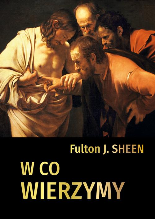 W CO WIERZYMY, FULTON SHEEN