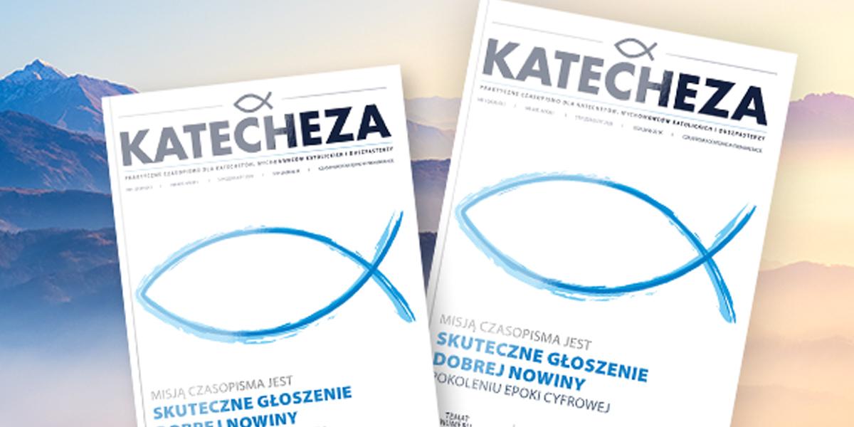 KATECHEZA CZASOPISMO