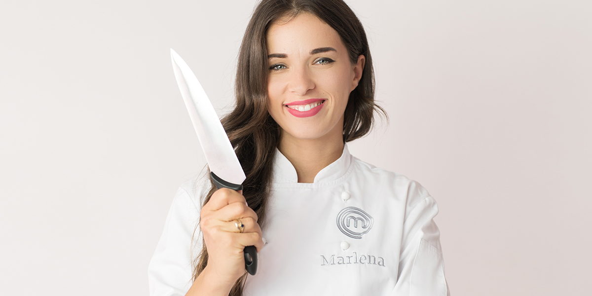 MARLENA CICHOCKA