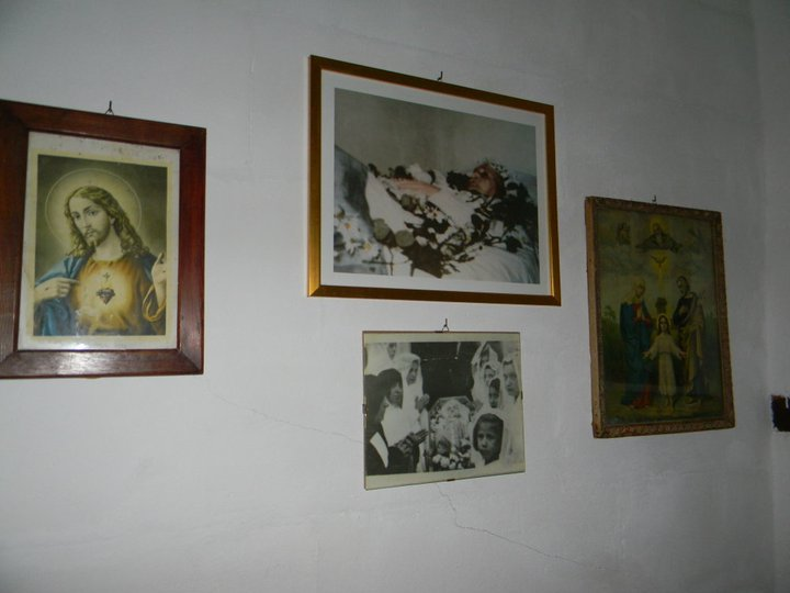 MARIA ANTONIA SAMA