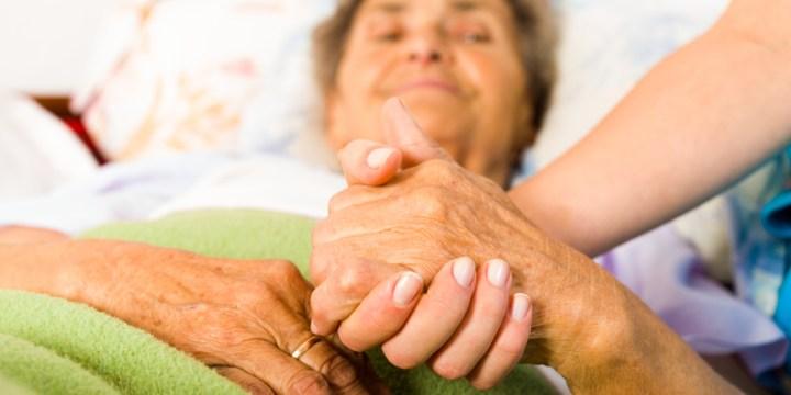 [GALERIA] Ktoś z twoich bliskich choruje? 8 sposobów, jak go wesprzeć