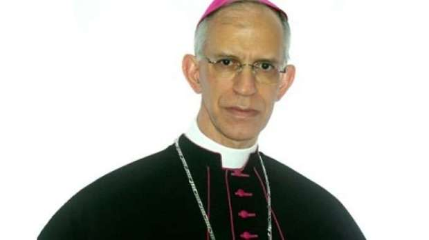 Dom Antônio Augusto Dias Duarte
