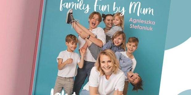 FAMILY FUN BY MUM