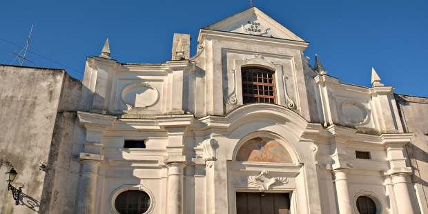 Saint Michele Church