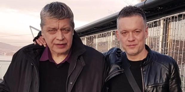 PIOTR PAWLUKIEWICZ, KRZYSZTOF ANTKOWIAK