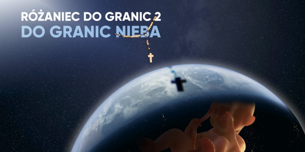 RÓŻANIEC DO GRANIC