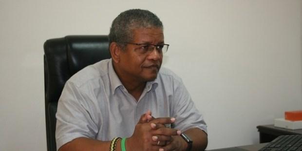 Wavel Ramkalawan, prezydent Seszeli
