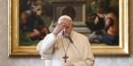 Pape François audience