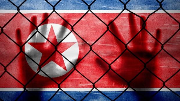KOREA PÓŁNOCNA
