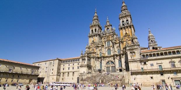 Santiago de Compostela Cathedral