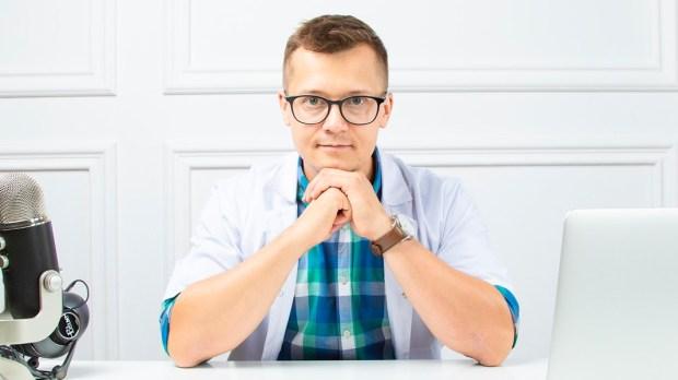 PAN TABLETKA, MARCIN KORCZYK