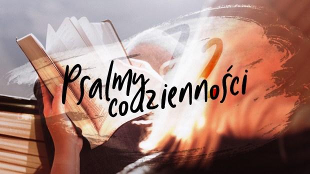 PSALMY CODZIENNOŚCI, PSALM 72