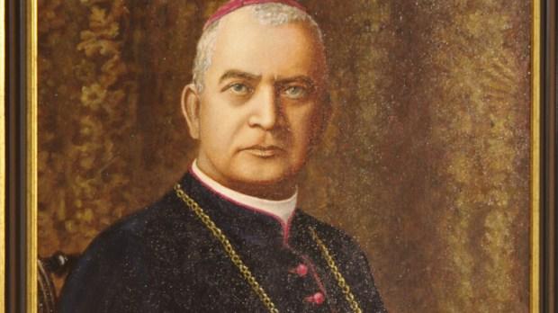 BISUP JERZY MATULEWICZ