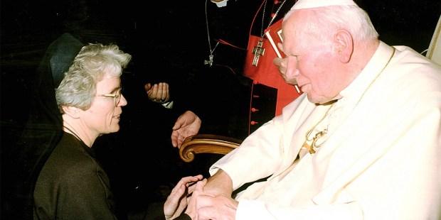 sister Judith zoebelein