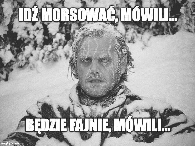 MORSOWANIE, MEMY