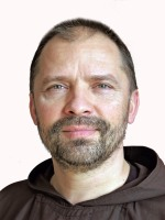 Piotr Wardawy OFMCap