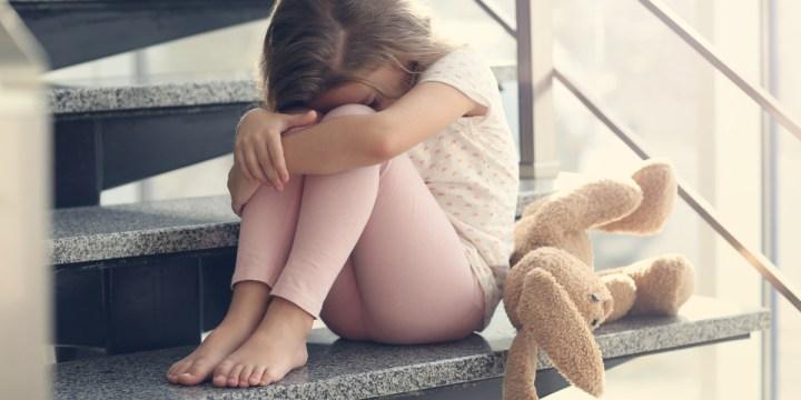 [GALERIA] Depresja u dziecka? 12 niepokojących sygnałów