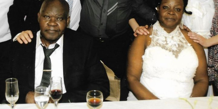 MARIAGE BEATRICE KABONGO