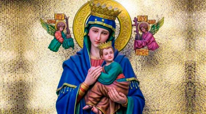 """[GALERIA] """"Maryja dla peruwiańskiego społeczeństwa to mama"""""""
