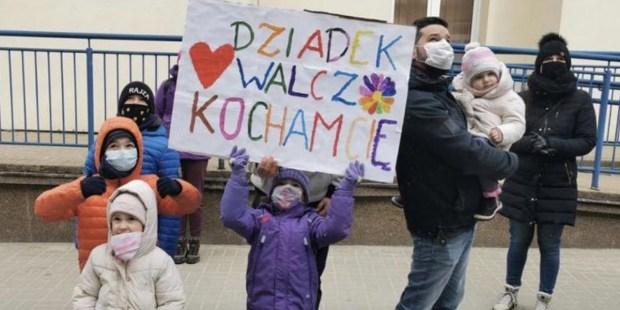 DZIADEK WALCZ