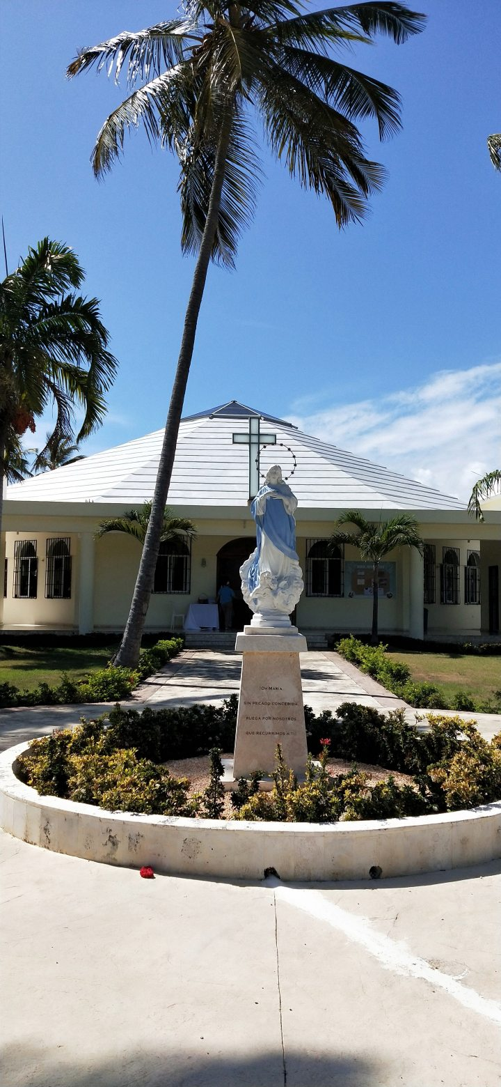 [GALERIA] Katolicy na Dominikanie