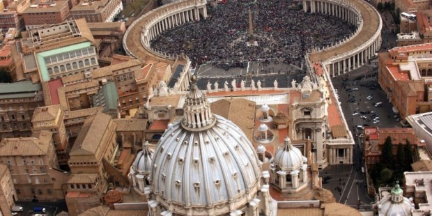 [GALERIA] 16. rocznica pogrzebu Jana Pawła II