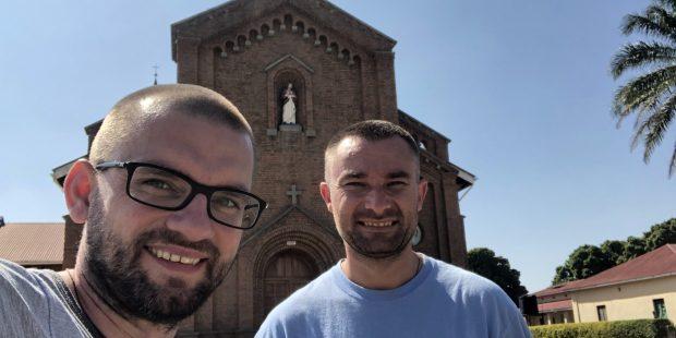 [GALERIA] Polscy franciszkanie na misjach w Ugandzie, cz. 1