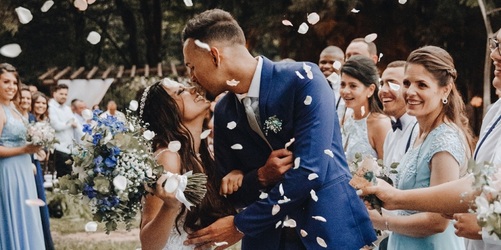 [GALERIA] Rady na pierwszy rok małżeństwa