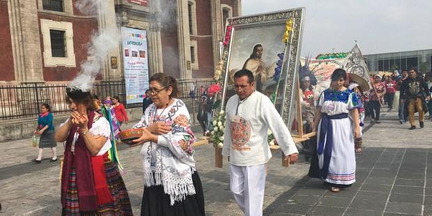 TRADYCJE WIELKANOCNE W MEKSYKU