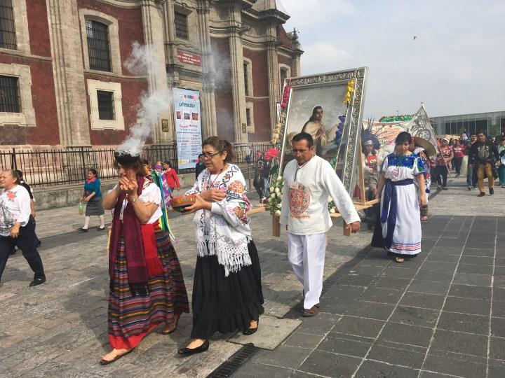 [GALERIA] Nietypowe tradycje wielkanocne w Meksyku
