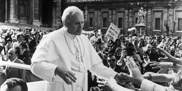 [GALERIA] 40 lat temu miał miejsce zamach na Jana Pawła II