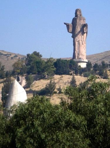 [GALERIA] 10 największych chrześcijańskich posągów na świecie