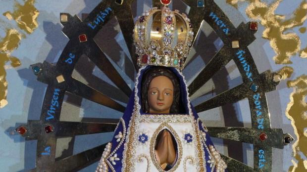 MARYJA Z LUJAN
