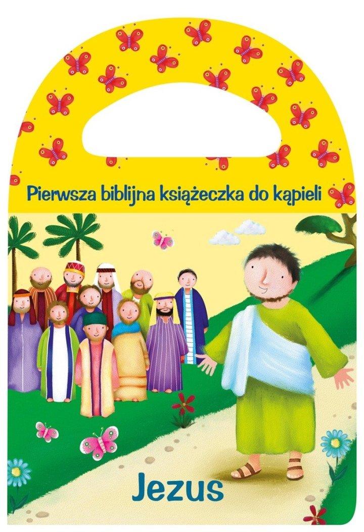 [GALERIA] Książki dla najmłodszych dzieci