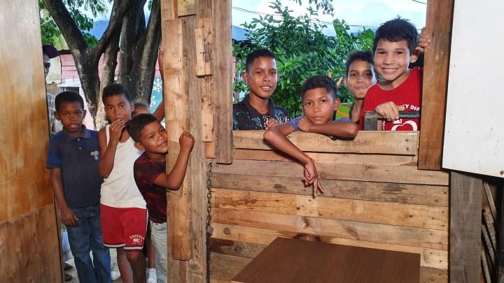 [GALERIA] Pomóżmy głodującym Wenezuelczykom