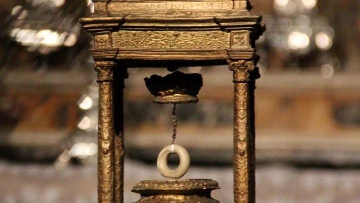 [GALERIA] To tu są relikwie świętego Józefa! Znasz te miejsca?