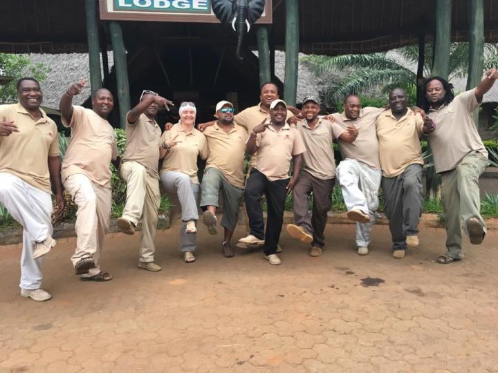 [GALERIA] Jak wygląda życie w Kenii?