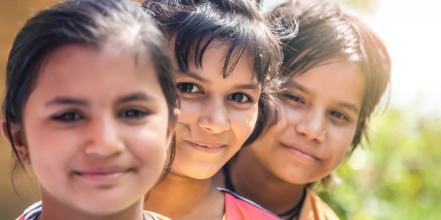INDIA, GIRLS