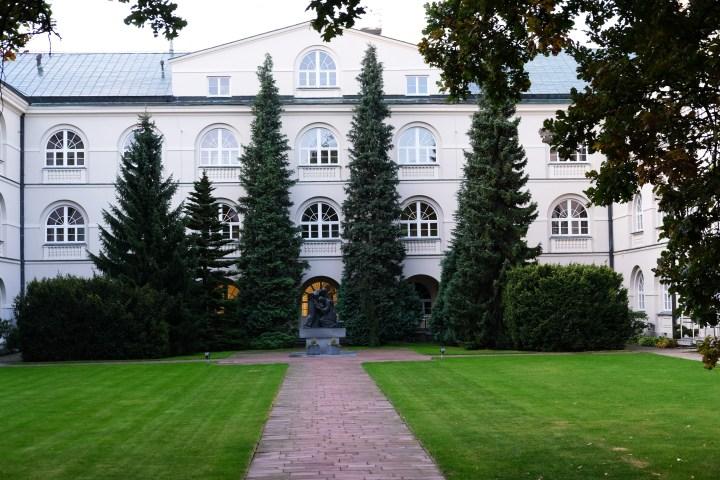 [GALERIA] Najważniejsze katolickie uczelnie w Polsce