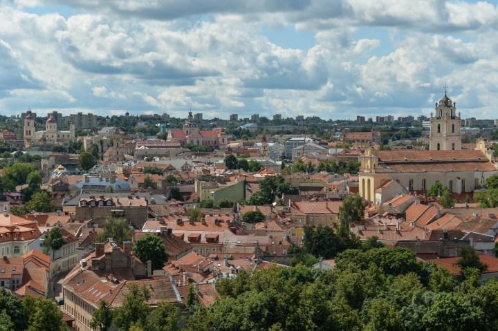 [GALERIA] 12 miejsc na Litwie pełnych Ducha i historii, które warto odwiedzić