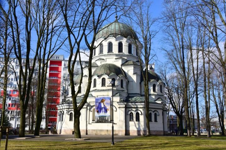 [GALERIA] Najciekawsze kościoły garnizonowe w Polsce